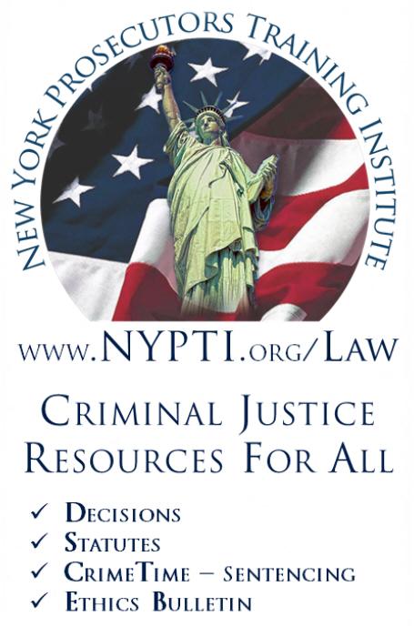 NYPTI Law